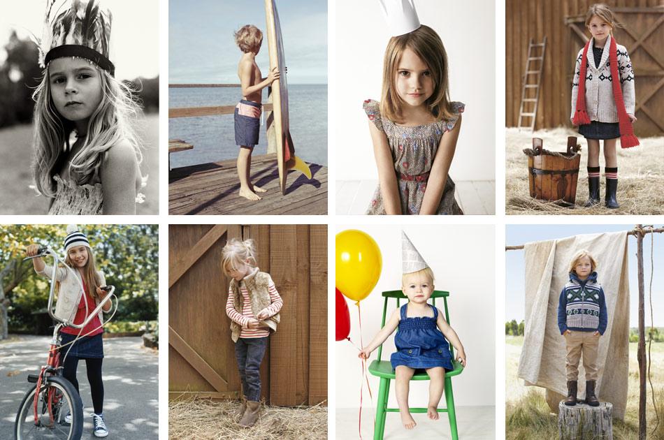 Fabio Ongarato Design | Country Road Kids (1/4)