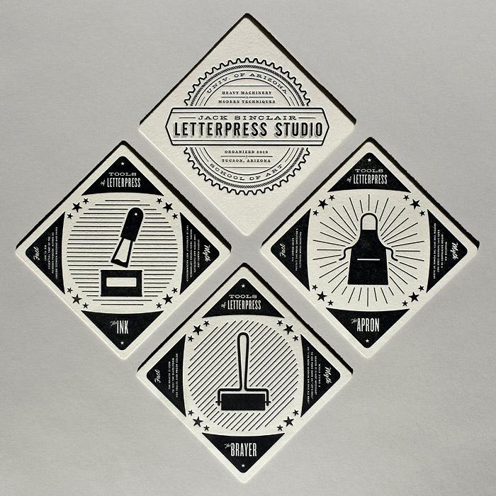 Letterpress Studio | Cast Iron Design Company (5/6)