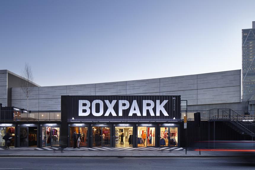 Boxpark - StudioMakgill (1/6)