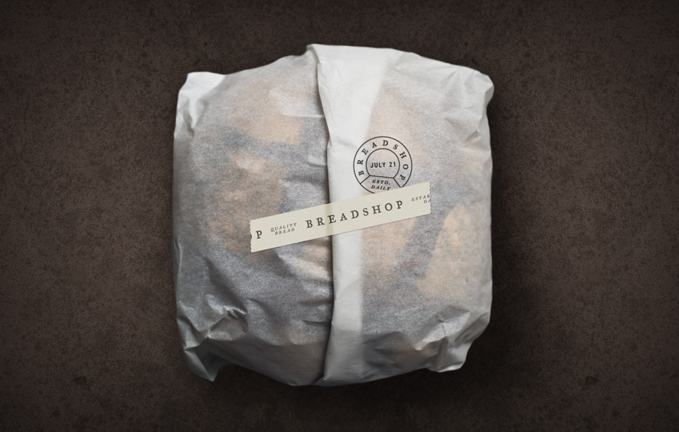 Breadshop - Scott Naauao (1/5)