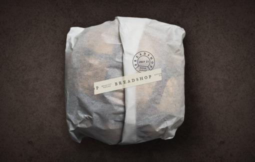 Breadshop - Scott Naauao